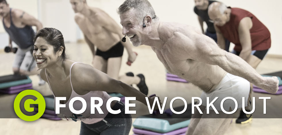 G-Force Workout
